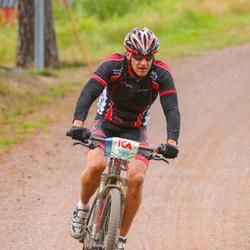 Cycling 95 km - Henrik Enarsson (3486)
