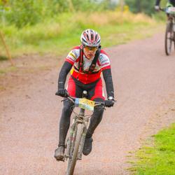 Cycling 95 km - Carl-Johan Bogmark (3730)
