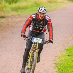 Cycling 95 km - Christer Westergren (3853)