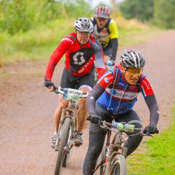 Cycling 95 km - David Larsson (3383)