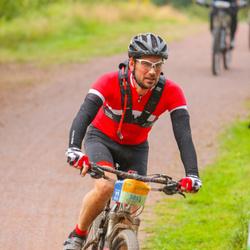 Cycling 95 km - Henrik Jacobson (3855)