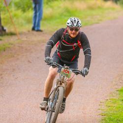 Cycling 95 km - Fredrik Myrevik (4026)