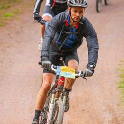 Cycling 95 km - Fredrik Olausson (3890)