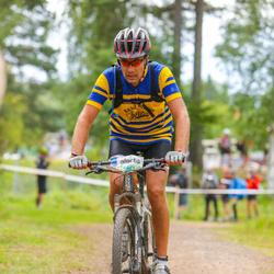 Cycling 95 km - Henrik Landström (4462)