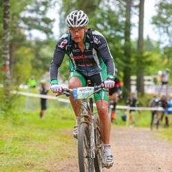 Cycling 95 km - Åke Lissmats (3532)