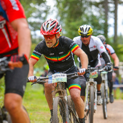 Cycling 95 km - Bjarne Ingelsson (4377)