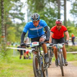 Cycling 95 km - Alexander Hanning (3986)