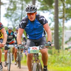 Cycling 95 km - Christian Ryman (4531)