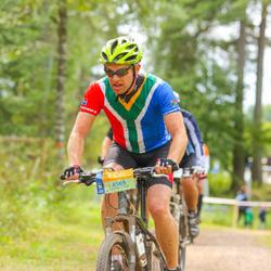 Cycling 95 km - Henrik Melin (4565)