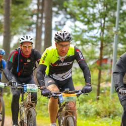 Cycling 95 km - Henrik Andersson (4820)