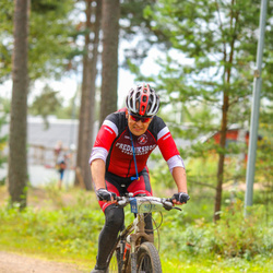 Cycling 95 km - Anders Morén (4227)