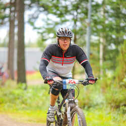 Cycling 95 km - Christer Iverus (4166)