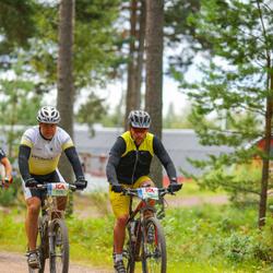 Cycling 95 km - Christer Daun (4691)