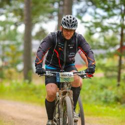 Cycling 95 km - Henrik Melander (3937)
