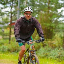 Cycling 95 km - Erik Lans (3846)