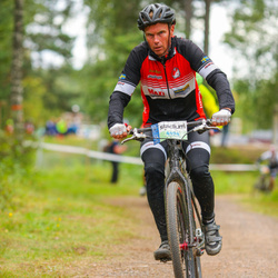 Cycling 95 km - Anders Almhed (4494)