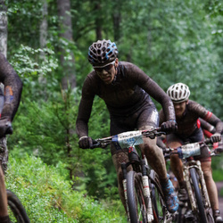 Cycling 95 km - Anders Iversby Hvideberg (144)