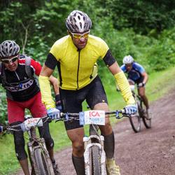 Cycling 95 km - Christian Albihn (1091)