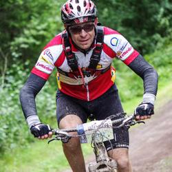 Cycling 95 km - Agne Bengtsson (2172)