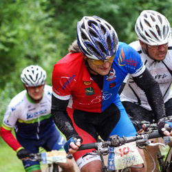 Cycling 95 km - Anders Löwgren (2346)