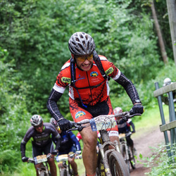 Cycling 95 km - Janolof Elander (3069)