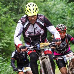 Cycling 95 km - Carina Hultgren (2766)