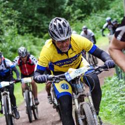 Cycling 95 km - Fredrik De Maré (3210)