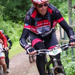 Cycling 95 km - Jan-Olof Johansson (2190)