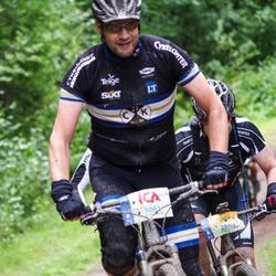 Cycling 95 km - Henrik Löfgren (3061)