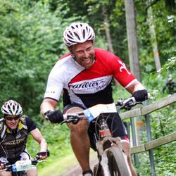 Cycling 95 km - Christian Olsson (2461)