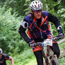 Cycling 95 km - Anders Söderström (3082)