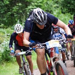 Cycling 95 km - Fredrik Perbo (3560)