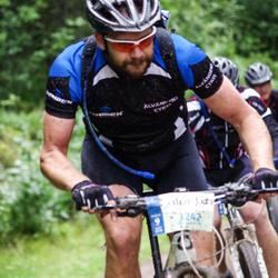 Cycling 95 km - Emil Färdmar (3242)