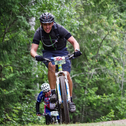 Cycling 95 km - Alexander Svensson (3871)
