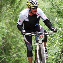 Cycling 95 km - Björn Erixson (3836)