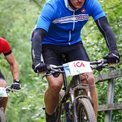 Cycling 95 km