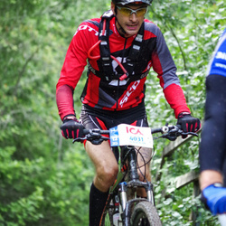 Cycling 95 km - Jeff Steinmetz (4031)
