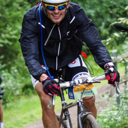 Cycling 95 km - Carl-Johan Sunnerholm (4000)