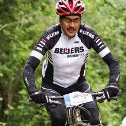 Cycling 95 km - Christer Rosenborg (4257)