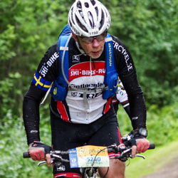 Cycling 95 km - Christer Hedberg (5240)