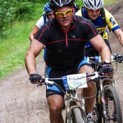 Cycling 95 km - Erik Mattson (4269)