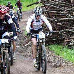 Cycling 95 km - Fredrik Morén (5147)