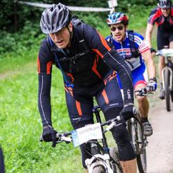 Cycling 95 km - Henrik Persson (6754)