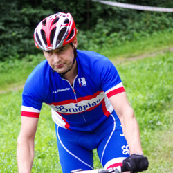 Cycling 95 km - Anders Samuelsson (5629)