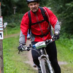 Cycling 95 km - Christer Haglund (5753)