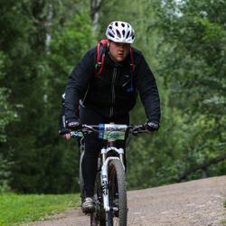 Cycling 95 km - Jan-Erik Bergman (5844)