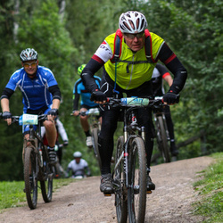 Cycling 95 km - Börje Larsson (6875)