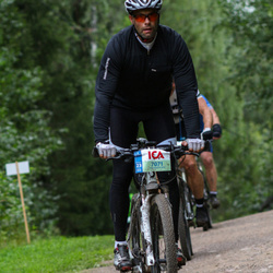 Cycling 95 km - Andreas Andersson (7071)