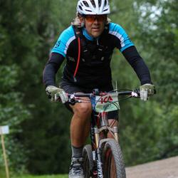Cycling 95 km - Henrik Johansson (8111)