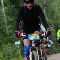 Cycling 95 km - Henrik Ollandt (7230)